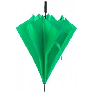 Panan XL esernyő , zöld