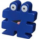 Hashtag stresszoldó, kék