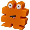 Hashtag stresszoldó, narancssárga