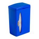 Bluck szemeteszsák adagoló , kék