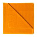 Lypso törölköző , narancssárga