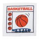 Spica törölköző , kosárlabda