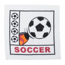 Spica törölköző , focilabda