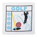 Spica törölköző , golf