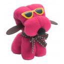 Rustuff törölköző , pink