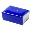 Winton papírzsebkendő , kék