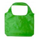 Karent összehajtható bevásárlótáska , zöld