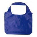 Karent összehajtható bevásárlótáska , kék