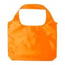 Karent összehajtható bevásárlótáska , narancssárga