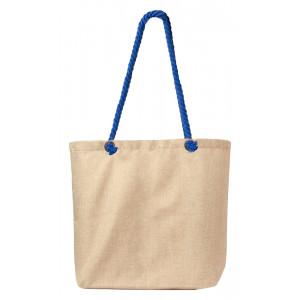 Holfox bevásárlótáska , kék