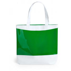 Rastek bevásárlótáska , zöld