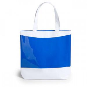 Rastek bevásárlótáska , kék