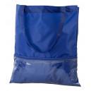 Marex bevásárlótáska , kék