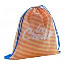 CreaDraw hátizsák , kék