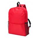 Yobren hátizsák , piros