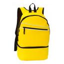 Dorian hátiszák , sárga