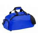 Divux sporttáska / hátizsák , kék