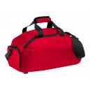 Divux sporttáska / hátizsák , piros