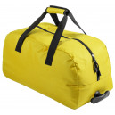 Bertox gurulós sporttáska , sárga