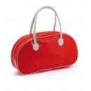 Gara táska , piros