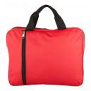 Lendys dokumentum táska , piros