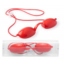 Adorix szemvédő , piros