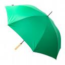 Asperit esernyő , zöld