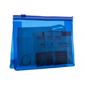 Basic higiéniai készlet , kék