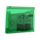 Basic higiéniai készlet , zöld