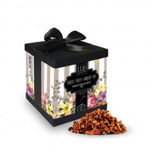 Erdei gyümölcskert tea díszobozban