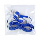 Celter fülhallgatók , kék