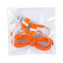 Celter fülhallgatók , narancssárga