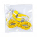 Celter fülhallgatók , sárga