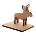 DeerMail karácsonyi üdvözlőlap