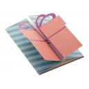 Creax Plus üdvözlőlap, ajándékdoboz