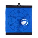 Aracno darts tábla , kék