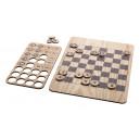 Benko sakktábla
