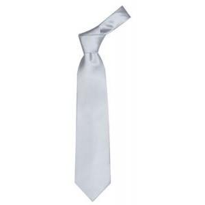 Colours nyakkendő ,Világosszürke
