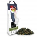 Pom-Pom tea – Nugátos mandula tea