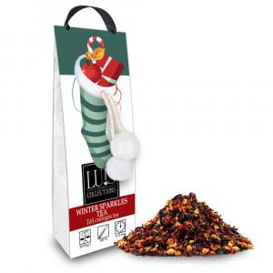 Pom-Pom tea – Téli csillogás tea