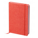 Talfor jegyzetfüzet , piros