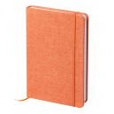 Talfor jegyzetfüzet , narancssárga