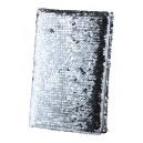 Velmont jegyzetfüzet , ezüst