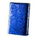 Velmont jegyzetfüzet , kék