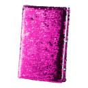 Velmont jegyzetfüzet , pink