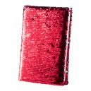 Velmont jegyzetfüzet , piros