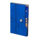 Rasmor jegyzetfüzet , kék