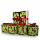 XMAS BOX 03 – Csoki, Tea, Cukor és Kávé válogatás