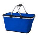 Yonner piknik kosár , kék