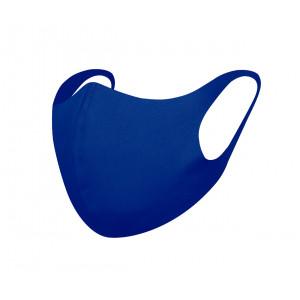 Lermix mosható szájmaszk , kék